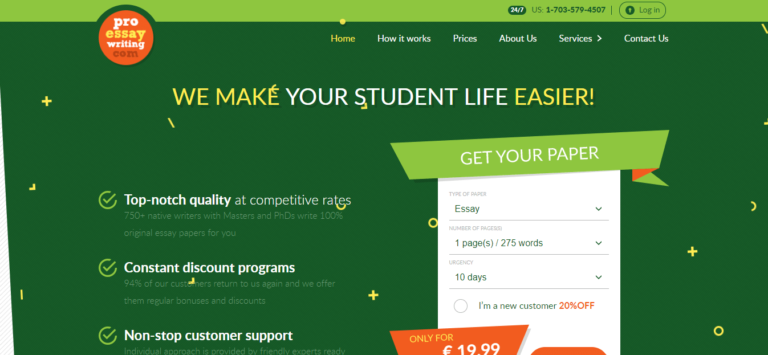 Newview essay services