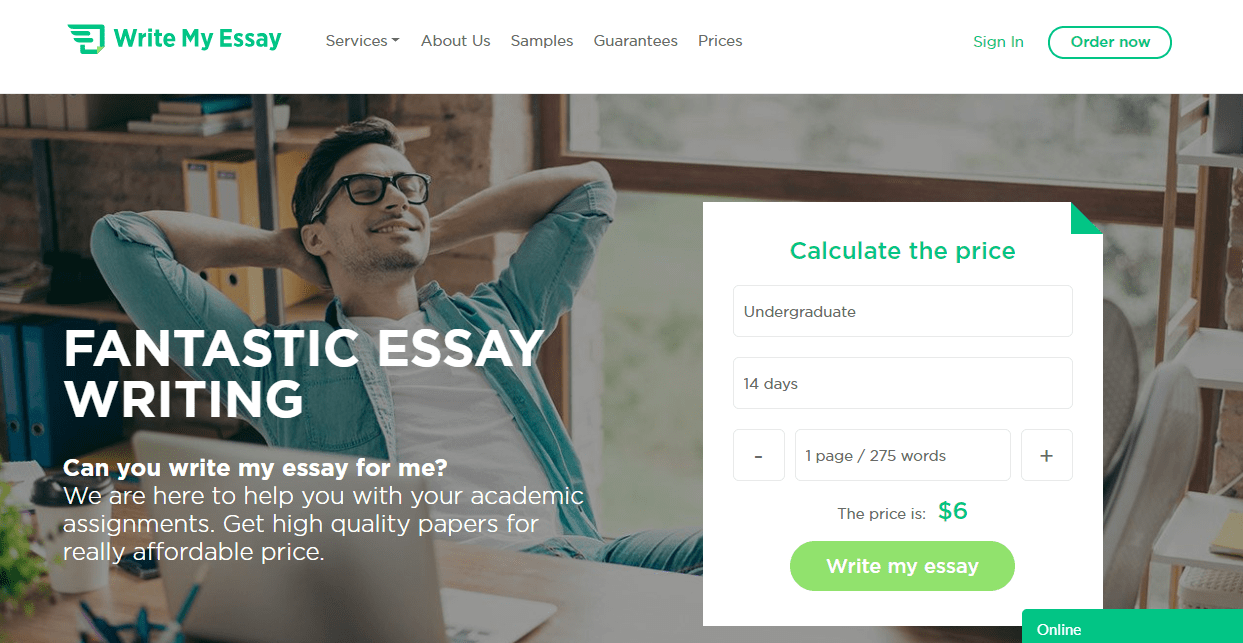 Writemyessaysnet Review  Reviews Of The Best Essay Writing Services Write My Essay Review